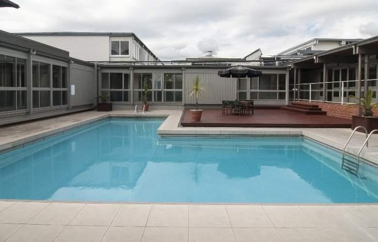 Copthorne Rotorua - Pool - 4