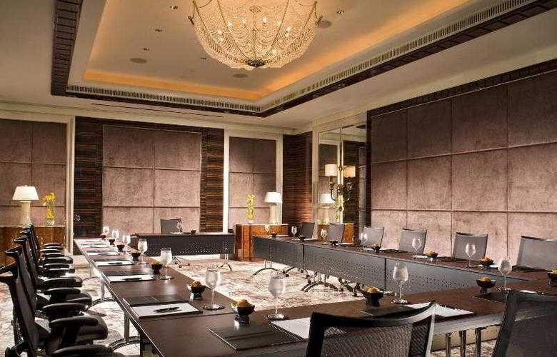 St. Regis Hotel Singapore - Hotel - 18