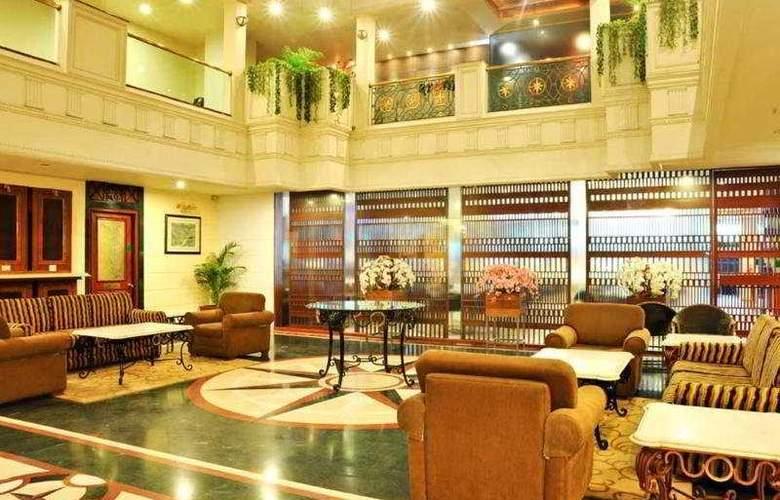 Quality Inn DV Manor - General - 1