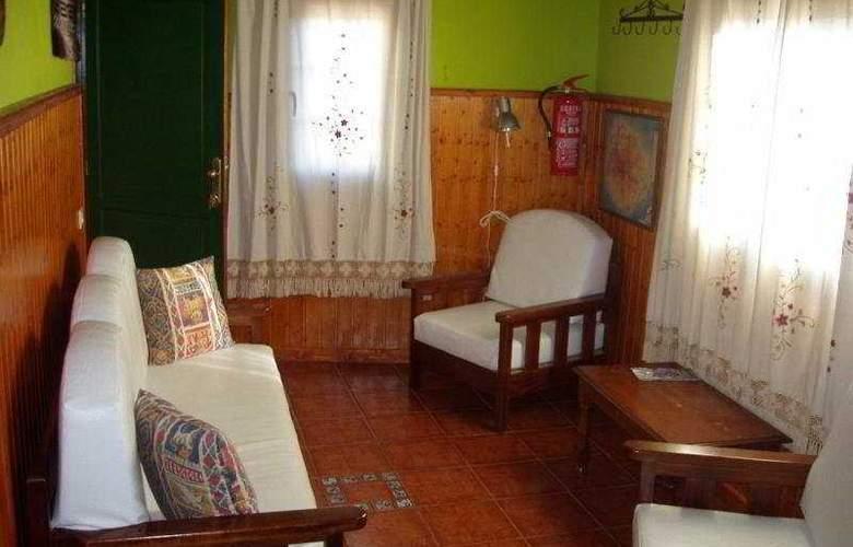 Casa Rural Ondina - Room - 3
