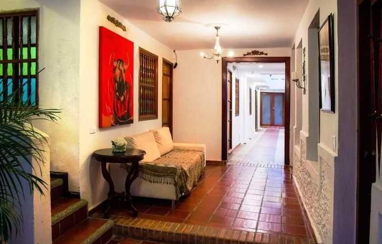 Casa Baluarte - Hotel - 5