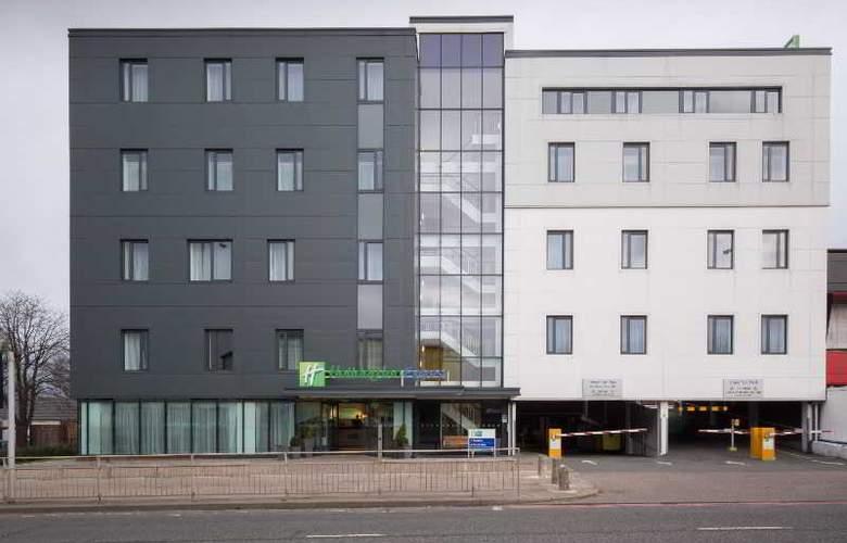Holiday Inn Express Birmingham South A45 - Hotel - 0