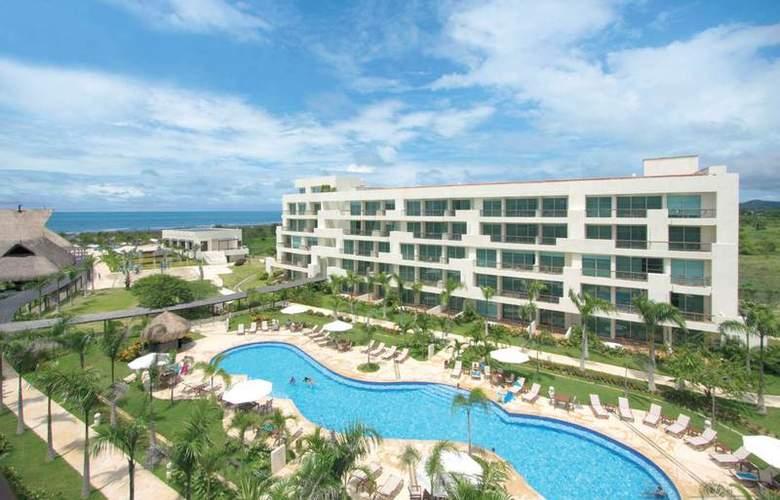 Occidental Cartagena - Hotel - 10