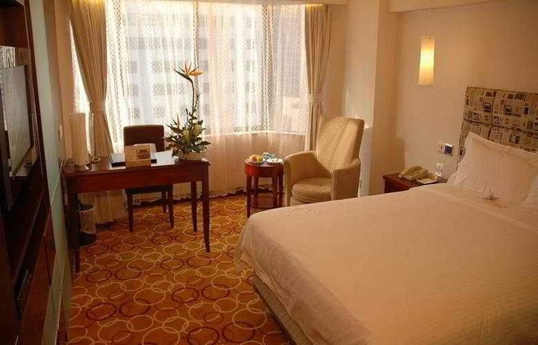 Guangdong - Room - 4