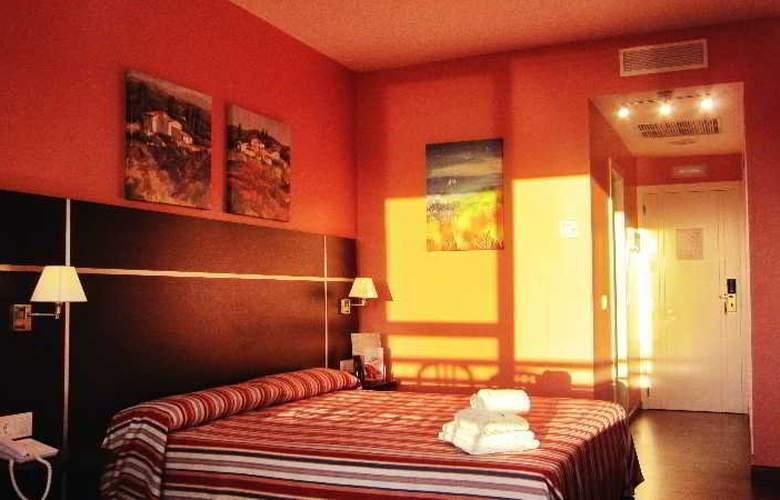 Monterrey Costa - Room - 2