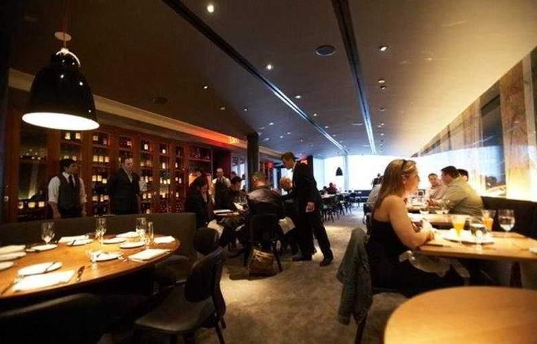 The Marcel At Gramercy - Restaurant - 6