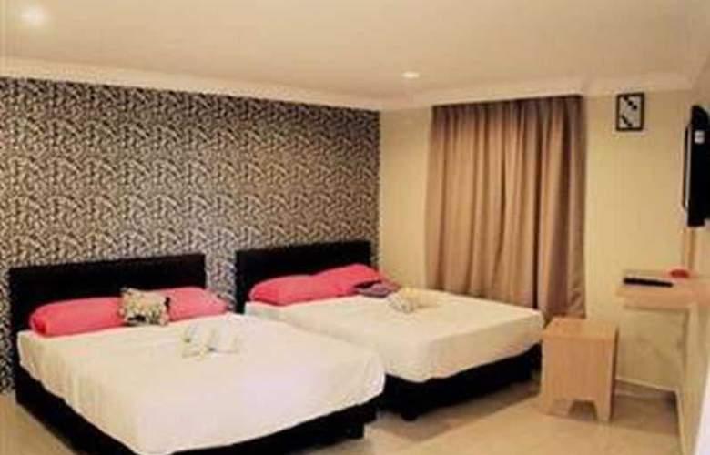 Ricca Inn - Room - 1