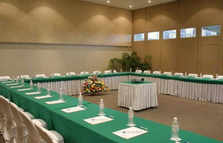 El Ejecutivo By Reforma Avenue - Conference - 6