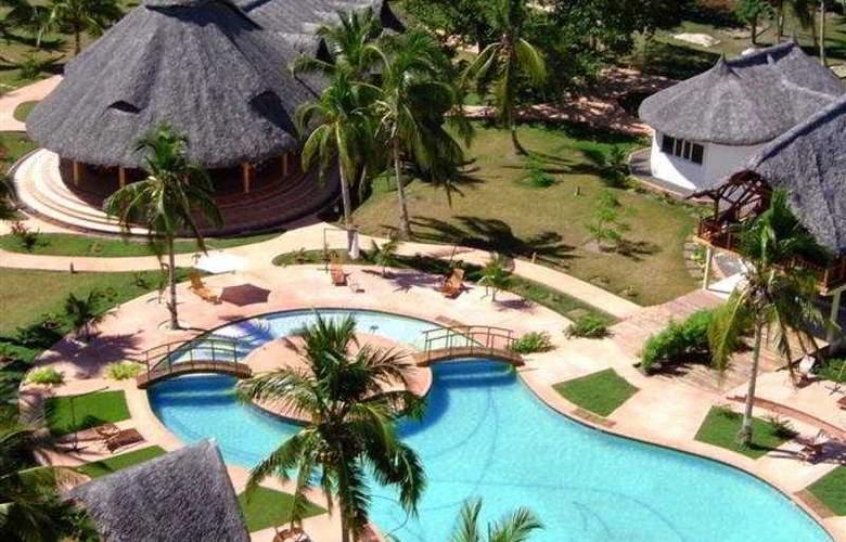 Amarina Hotel Ora Resort - Pool - 3