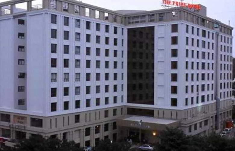 The Pride Ahmedabad - General - 2