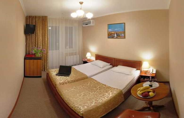 Vele Rosse Hotel - Room - 0