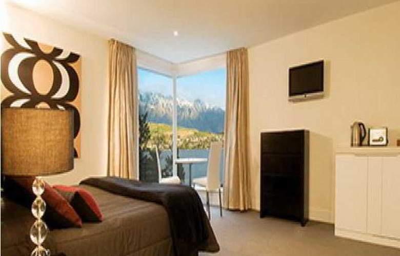Oaks Club Resorts - Room - 10