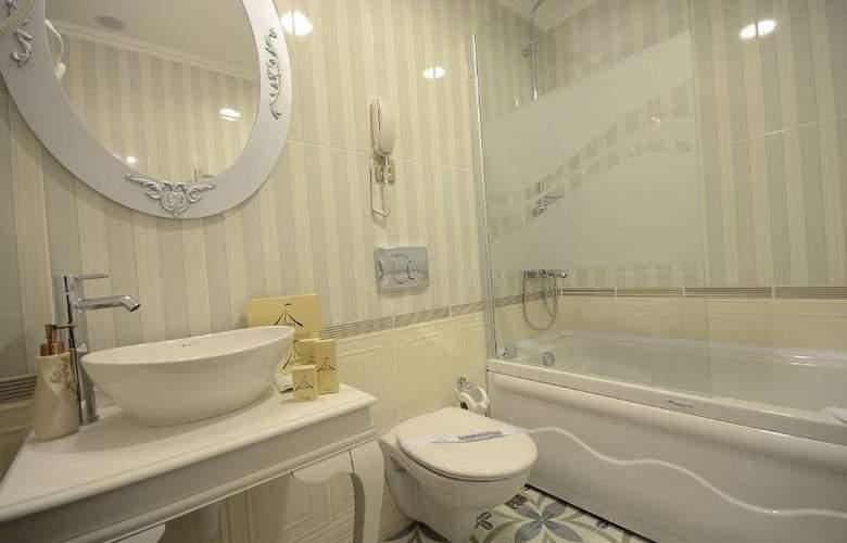 Muyan Suites - Room - 1