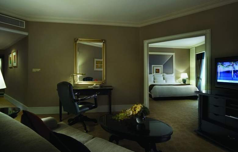 JW Marriott Kuala Lumpur - Room - 4