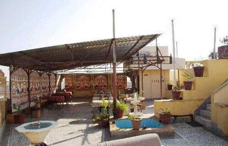 Haveli Guest House - Terrace - 5