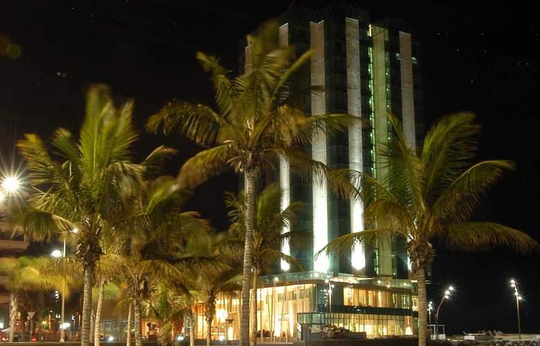 Arrecife Gran Hotel & Spa - Hotel - 0