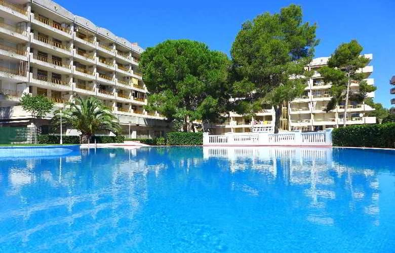 Cataluña Apartamentos - Pool - 17