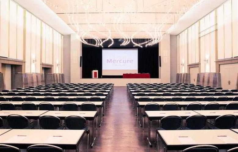 Mercure Dortmund Messe & Kongress - Hotel - 15
