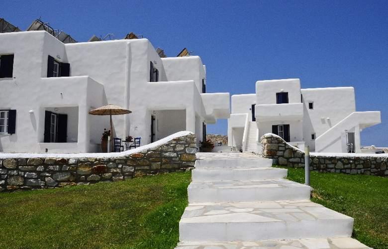 Paros Bay - Hotel - 0