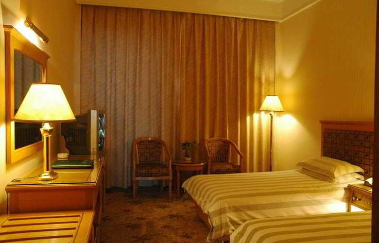 Evergreen - Room - 2