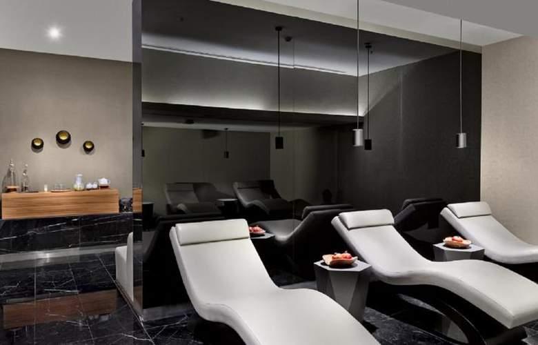 Divan Suites Istanbul GPlus - Spa - 20