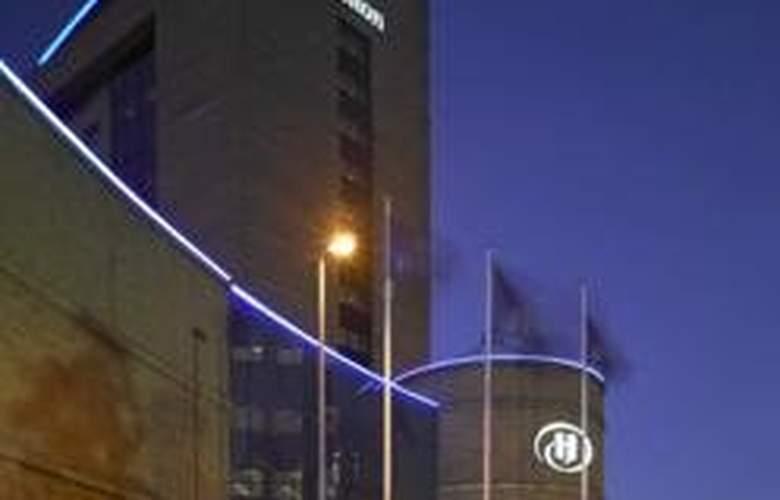 Hilton Belfast - General - 3