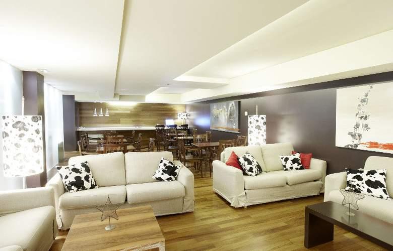 Mu Hotel - Hotel - 7