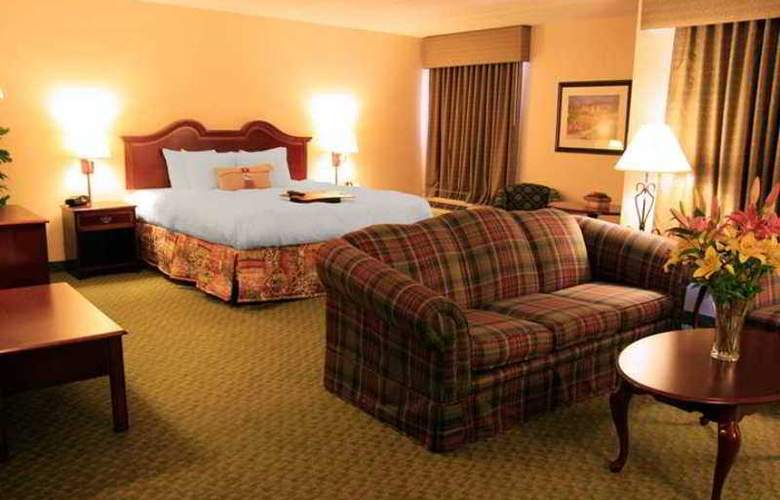 Hampton Inn Houston-Brookhollow - Hotel - 3