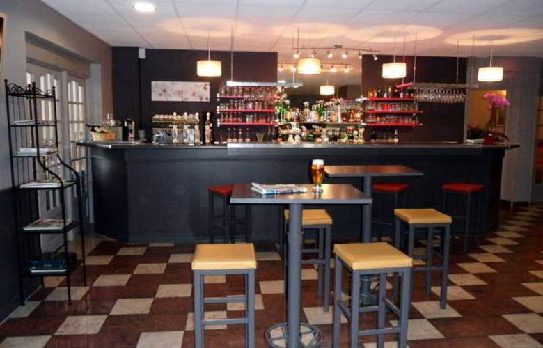 Balladins Dijon Marsannay - Bar - 4