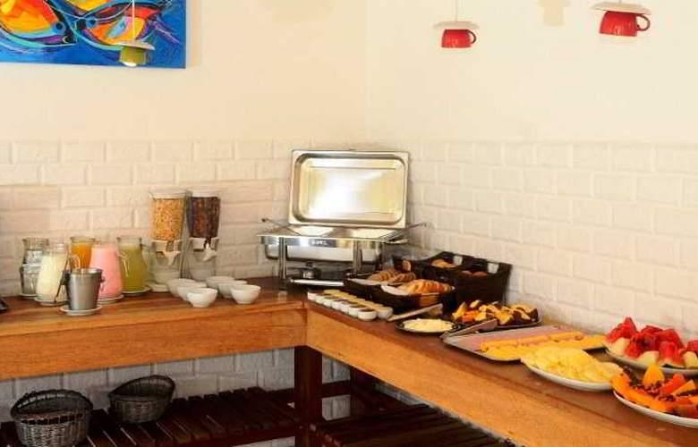 Latitud Hotel - Restaurant - 29