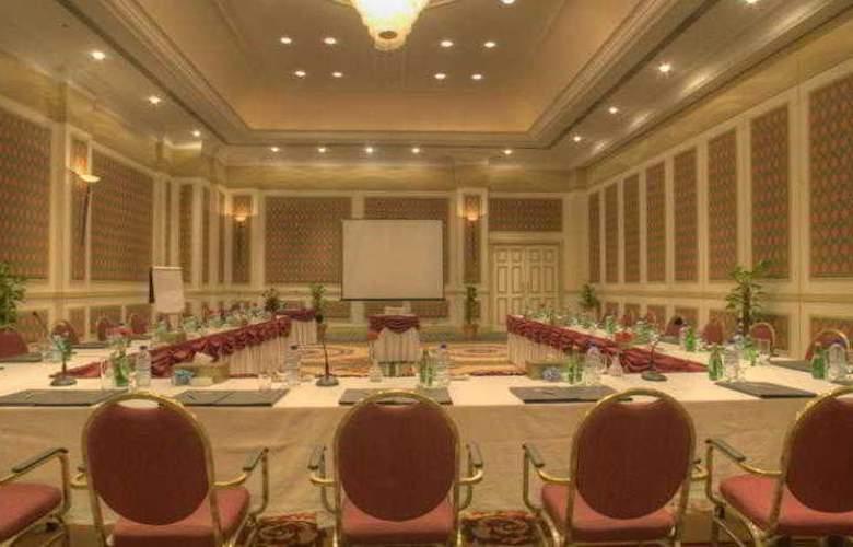 Al Diar Siji Hotel - Conference - 24