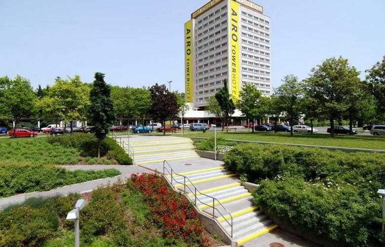 Airo Tower - Hotel - 0