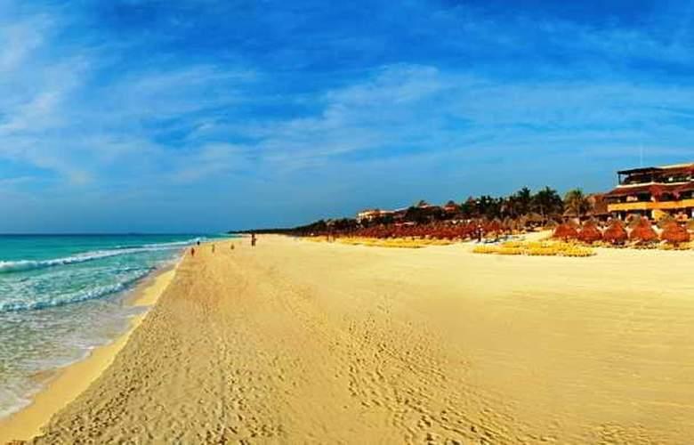 Iberostar Quetzal  - Beach - 10