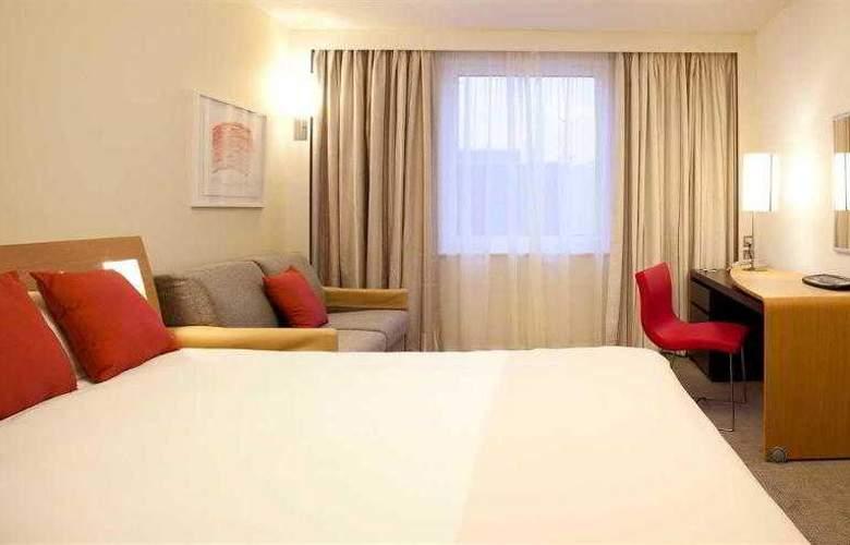 Novotel Liverpool Centre - Hotel - 12