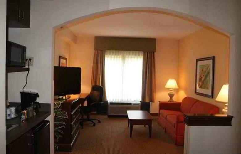 Hampton Inn Alpharetta/Roswell - Hotel - 3