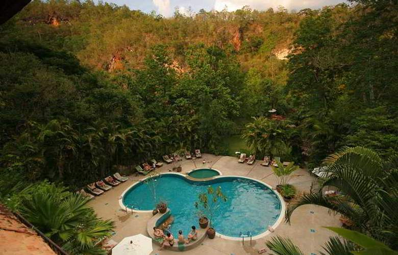 River Kwai Resotel - Pool - 16