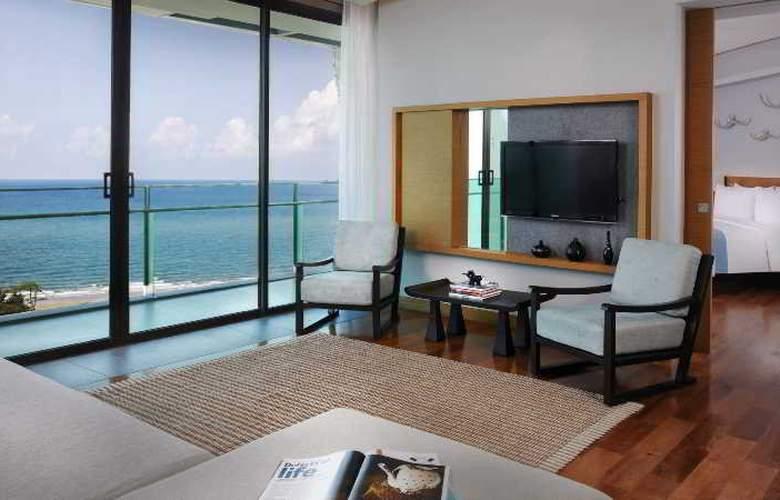 Rayong Marriott Resort & Spa - Room - 14
