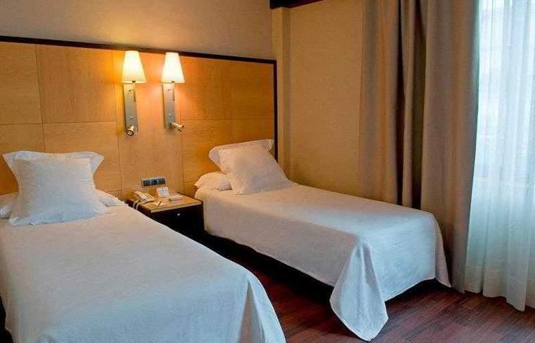 Best Western Mediterraneo - Hotel - 19