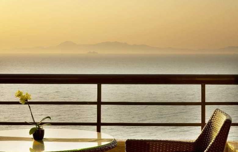 Sheraton Rhodes Resort - Terrace - 72