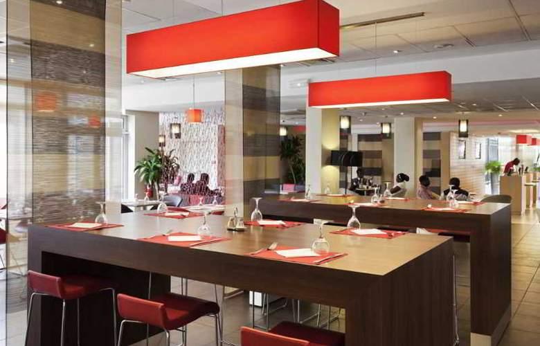 Ibis Abidjan Plateau - Restaurant - 7