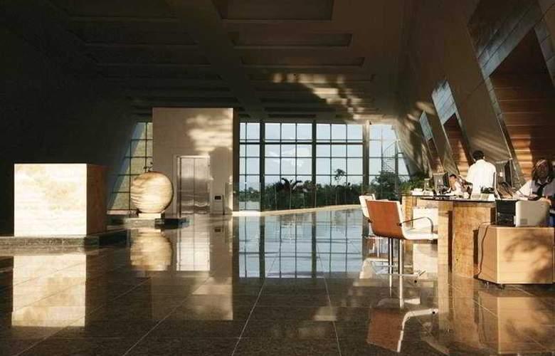 Grand Sirenis Riviera Maya Resort and Spa - General - 1