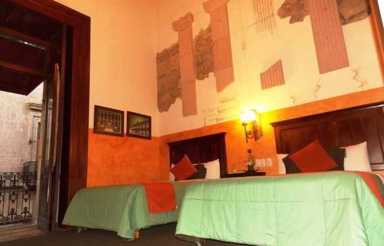 Hotel Historia - Room - 2