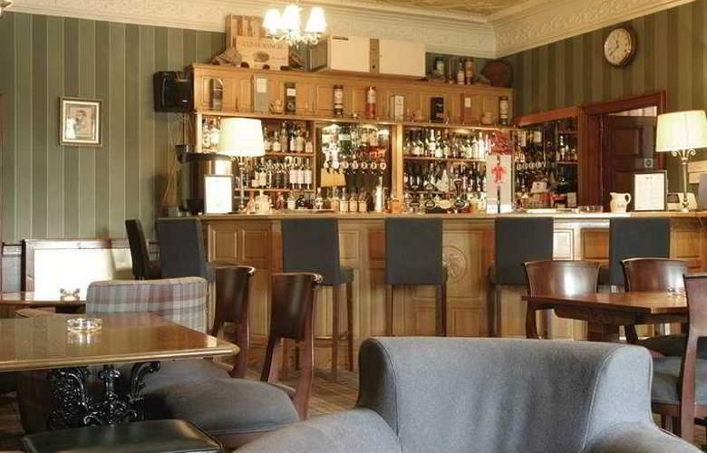 Mansfield Castle Hotel - Bar - 4