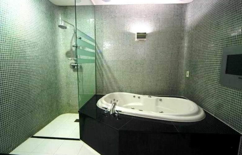 Mate Hotel Suwon - Room - 5