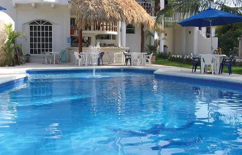Las Dunas Chahué - Pool - 4