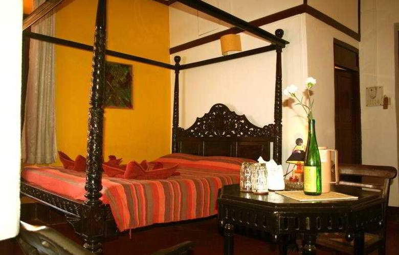 Welcomheritage Panjim Inn - Room - 2