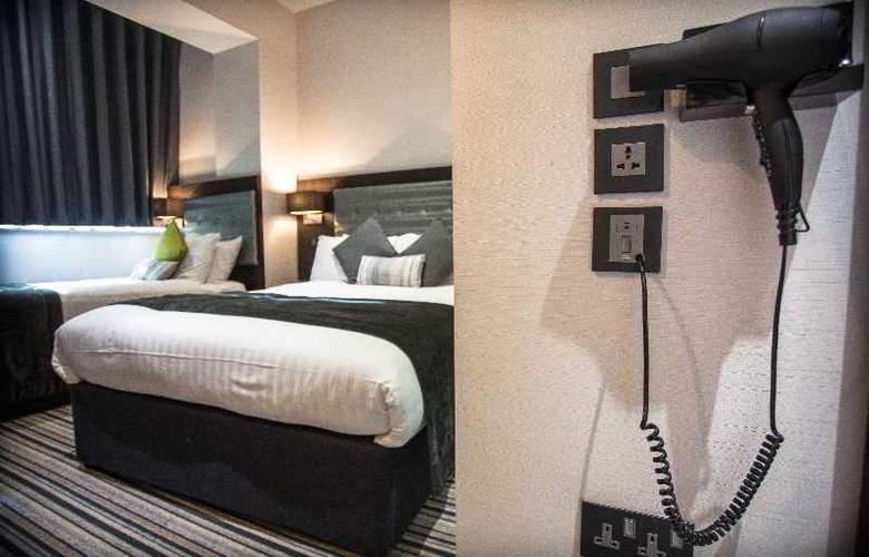 W14 Hotel - Room - 19