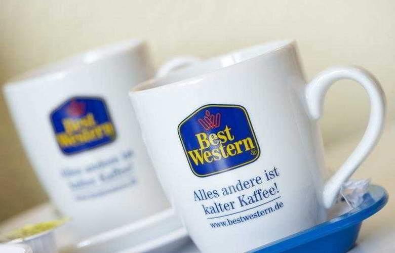 Best Western Achim Bremen - Hotel - 12