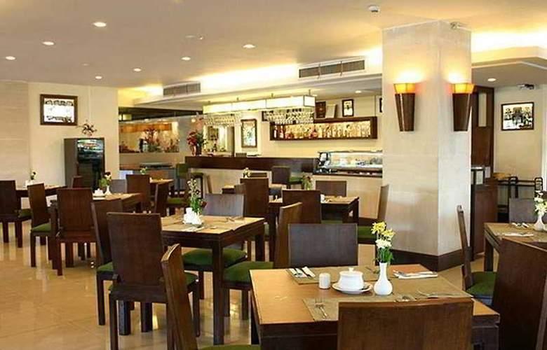 Royal Peninsula - Restaurant - 8