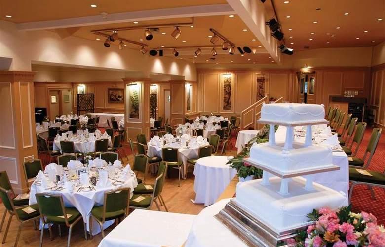 BEST WESTERN Braid Hills Hotel - Hotel - 257